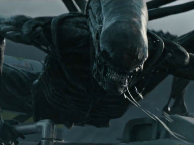 'Alien: Covenant' Originally Featured Xenomorph Vs. Neomorph Battle