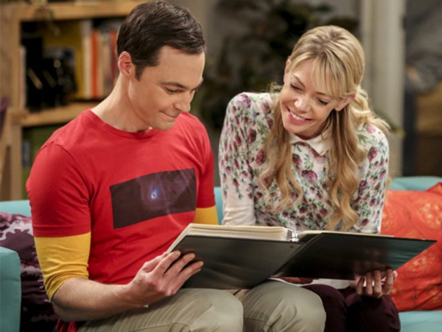'Big Bang Theory' Season Finale Ratings Come In, Catapults To Top Spot