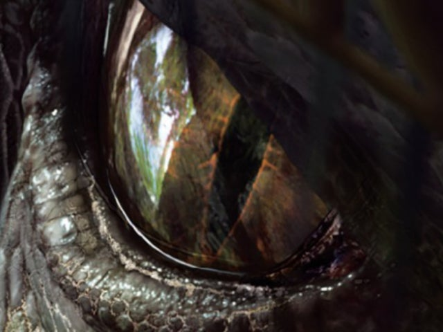 'Jurassic World: Fallen Kingdom' Wrap Photo Teases Terrifying New Dinosaur