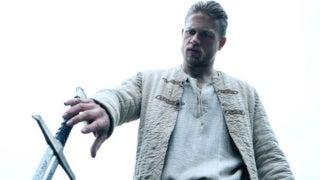 King Arthur Legend Sword Reviews