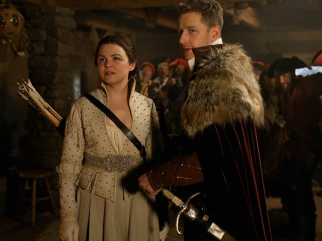 Ginnifer Goodwin, 3 Other Stars Departing Once Upon A Time