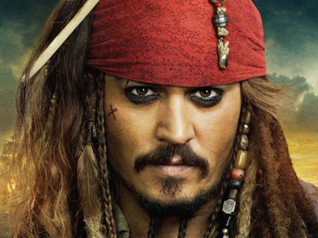 Pirates of the Caribbean: How Jack Sparrow Got His Name Revealed