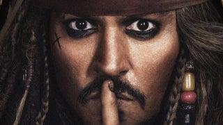 Pirates of the Caribbean 5 Hackers Ransom Disney