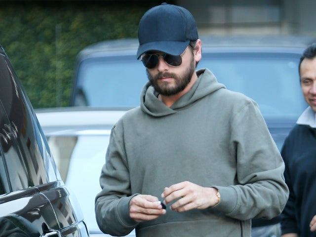 Scott Disick Threatens Kourtney Kardashian's New Beau in 'KUWTK' Clip