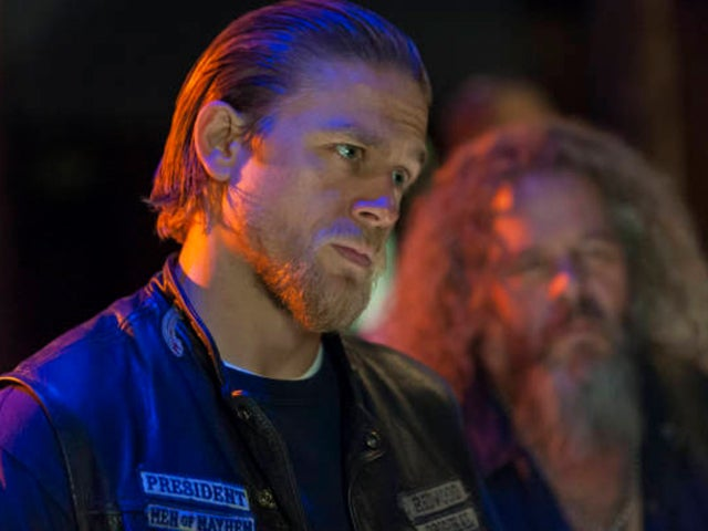 Charlie Hunnam Details His Difficulties Letting Go Of Sons Of Anarchy