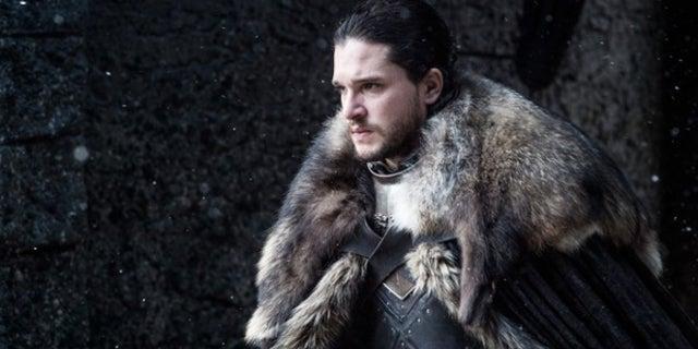 Game Thrones Season 7 Jon Snow Name Jaehaerys Targaryen