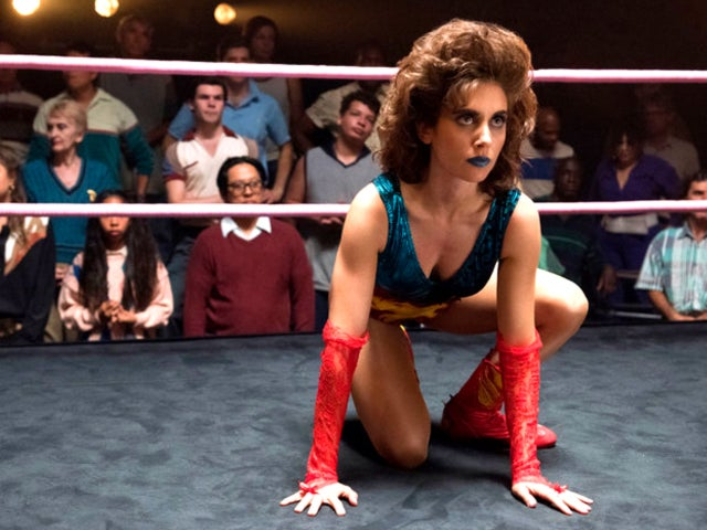 Currently Streaming: 'GLOW' Is Netflix's Next Binge-Worthy Hit
