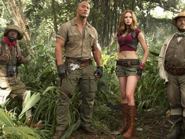 Watch: Full Trailer for 'Jumanji' Sequel Released