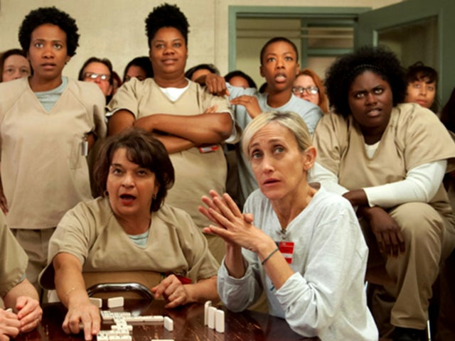 8 'Orange Is The New Black' Stars That Look Completely Different In Real Life