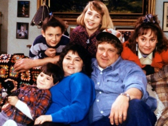 First Look at 'Roseanne' Revival Reveals Two Beckys