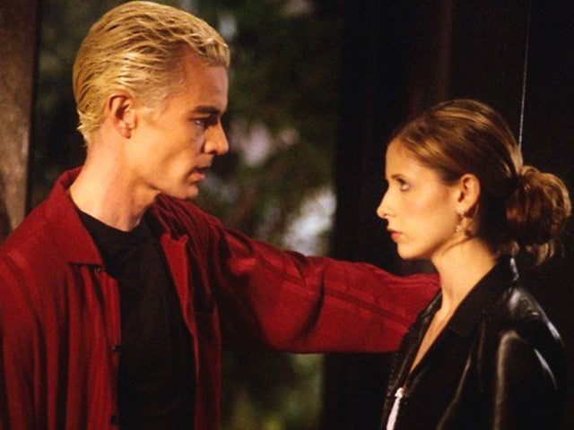 James Marsters Explains Spike's Last Words In Buffy The Vampire Slayer