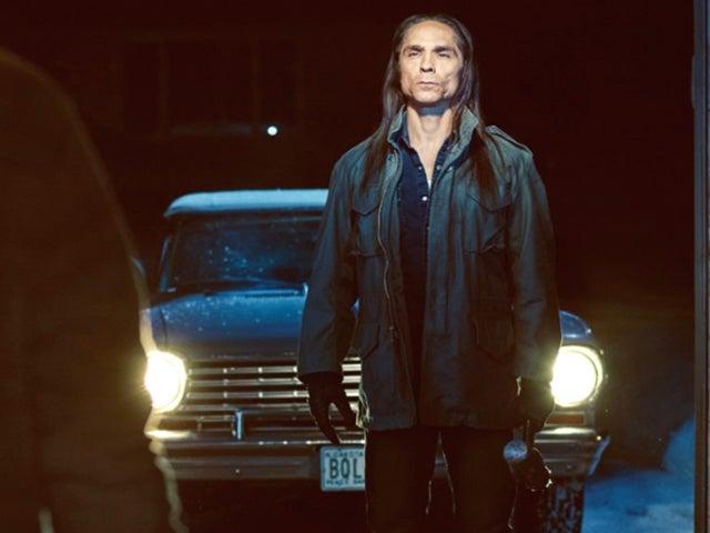 'Westworld' Season 2 Adds 'Fargo' Villain Zahn McClarnon
