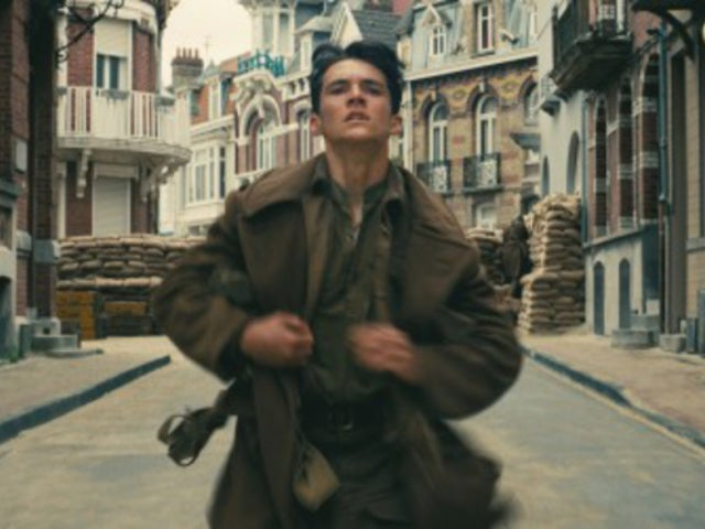 'Dunkirk' Tops $50 Million in Opening Weekend at the Box Office