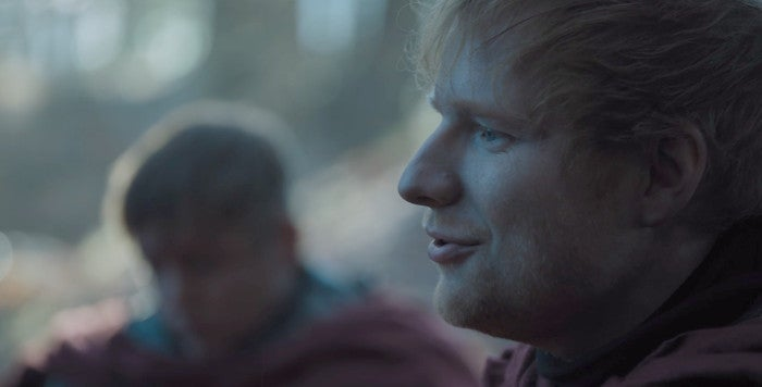 game of thrones season 7 premiere ed sheeran cameo hbo 1