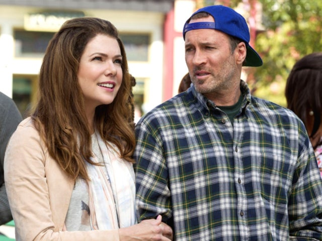 'Gilmore Girls' Star Says Netflix Wants More Episodes