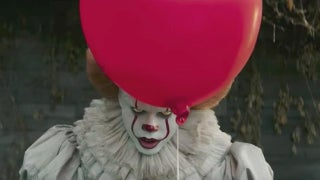 It Movie (2017) Trailer 2 Reactions