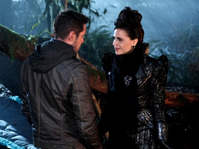 'Once Upon A Time' Adds 5 New Characters To Season 7