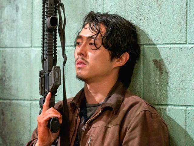 Steven Yeun Says Glenn Was Overlooked On The Walking Dead