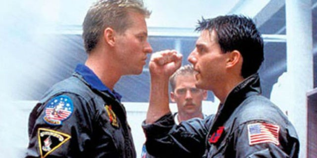 top gun 2 director and release date confirmed