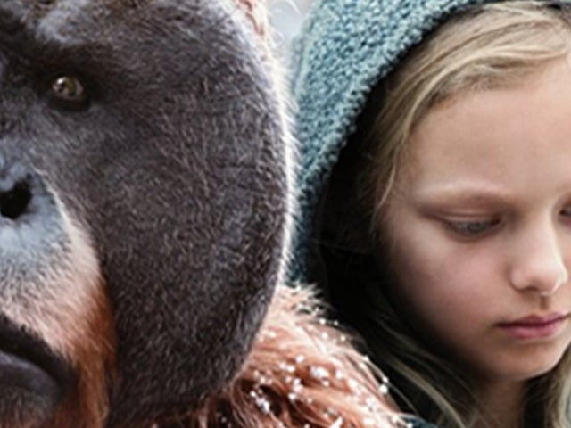 'War for The Planet Of The Apes' Director On Capturing Brilliant Ape Performances