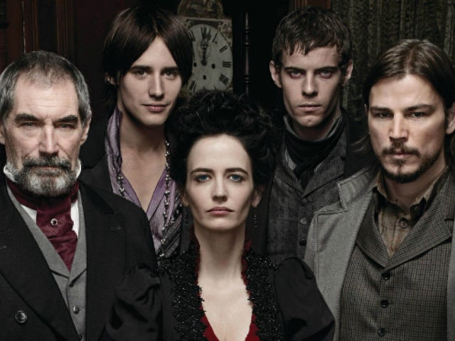 'Penny Dreadful' Actor Welcomes New Baby
