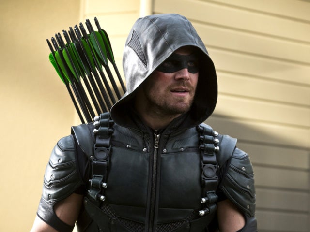 'Arrow' Producers Are Already Planning Its Seventh Season