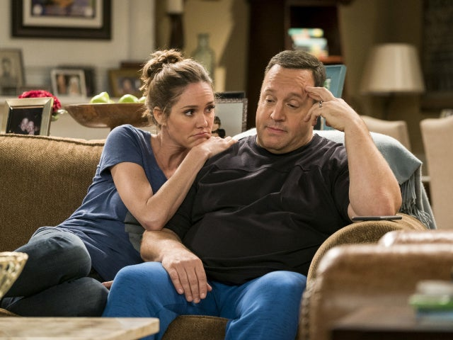 'Kevin Can Wait' Fans Still Furious Over Erinn Hayes Firing, Boycotting Show