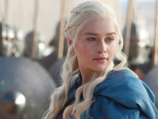 10 Steamiest 'Game of Thrones' Scenes So Far
