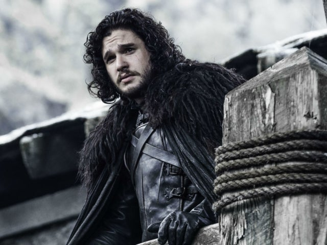 Kit Harington Teaches Spice Girl How to Properly Say Iconic 'Game of Thrones' Line