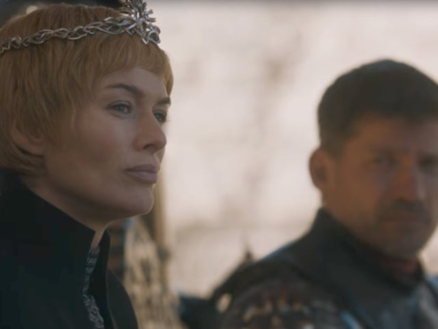 'Game of Thrones' Lena Headey Reveals What Cersei Really Thinks of Daenerys
