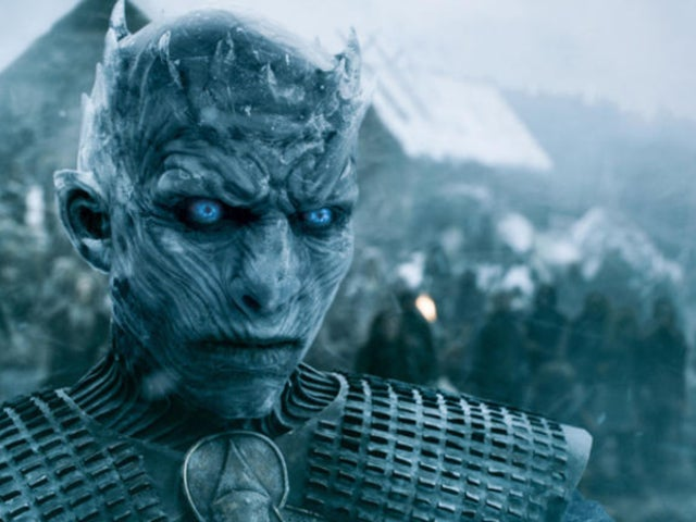 'Game of Thrones' Fans Are Freaking out Over This Possible Night King Easter Egg