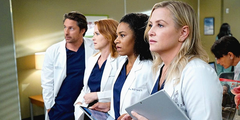 When does greys anatomy premiere