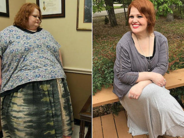 This Is the Best Weight Loss Lesson Anyone Can Learn From 'My 600-Pound Life'