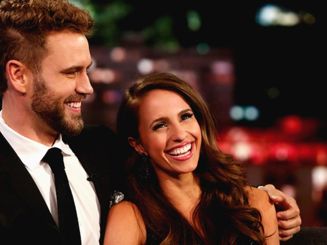 'Bachelor' Nick Viall Dating Again After Split From Vanessa Grimaldi