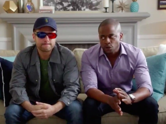 'Psych: The Movie' Trailer Released Online