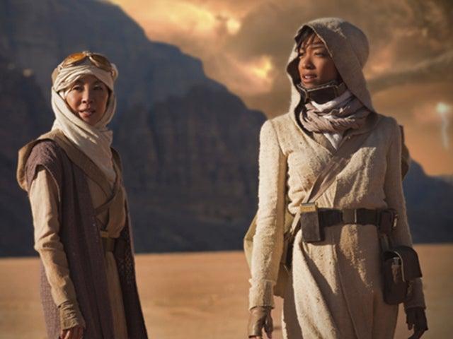 New 'Star Trek: Discovery' Promo Promises to 'Boldly Go'