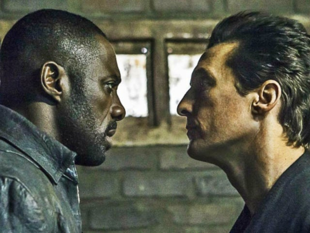 'The Dark Tower' Misses Its Target While Idris Elba Shines