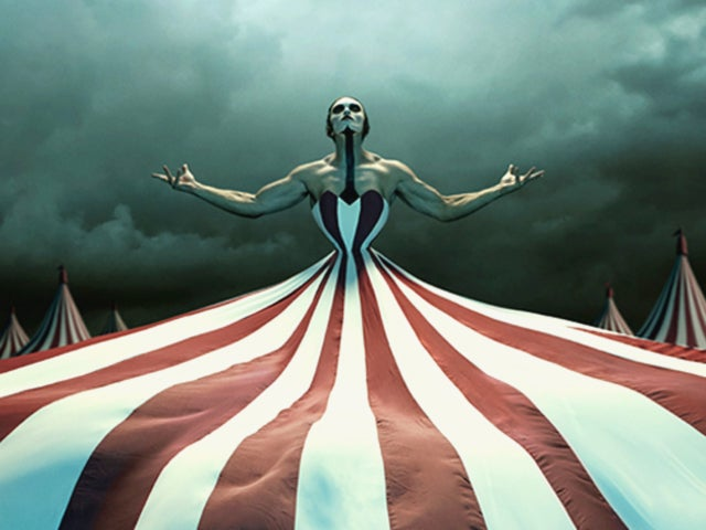 'American Horror Story: Cult' Premiere Returns to Memorable 'Freak Show' Setting