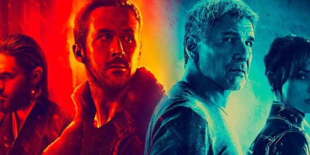 Blade Runner 2049 Reviews