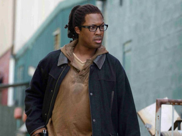 Heath Returning on 'The Walking Dead'