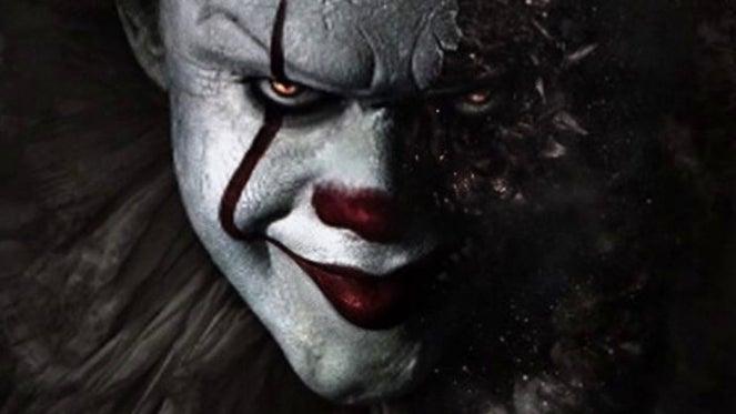 IT Movie 2 Sequel Split Into Two Parts