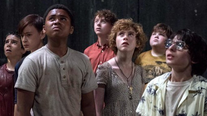 It Movie Chapter 2 Setup Explained