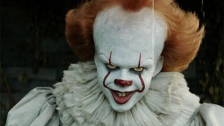 IT Movie Reviews 2017