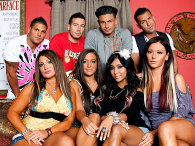 Snooki Teases Special 'Jersey Shore' Announcement Tonight