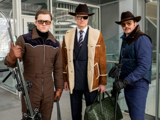 Why Matthew Vaughn Didn't Set out to Make 'Kingsman: The Golden Circle' Better