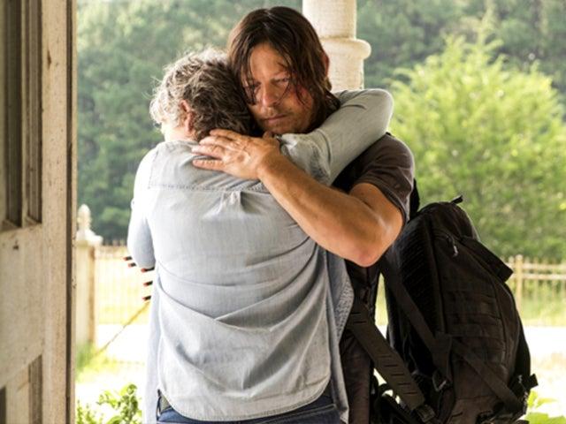 'The Walking Dead' Shuts Down Season 8 Production Due to Hurricane
