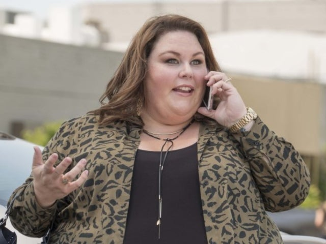 Chrissy Metz Is Losing Weight for 'This Is Us'