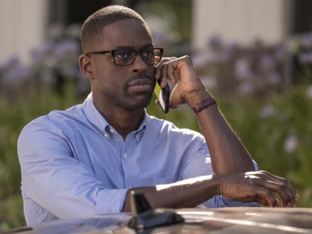 Sterling K. Brown Knows How 'This Is Us' Ends for Randall
