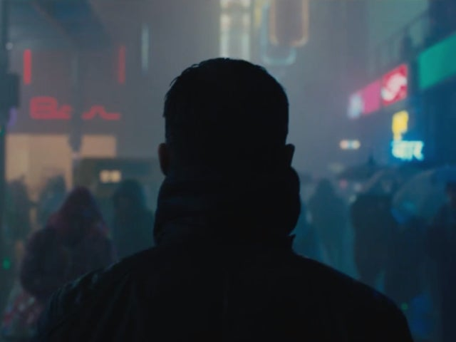 'Blade Runner 2049' Final TV Trailer Released