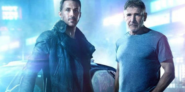 Blade Runner 2049 Ending